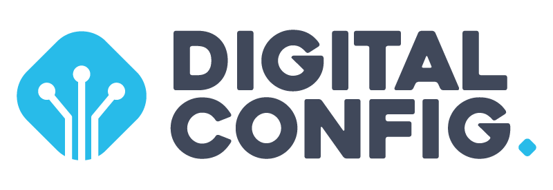 digital config